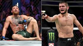 'Far away from reality': Khabib goads Conor McGregor after Irishman gets KNOCKED OUT at UFC 257 on Fight Island