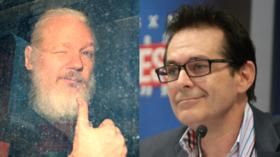 Progressive pundit Jimmy Dore helping 'FASCISM' by calling for Julian Assange pardon, liberal commentators claim