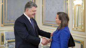 'America is back': Biden fills State Department slots with more Obama vets, including Ukraine 'coup plotter' Victoria Nuland