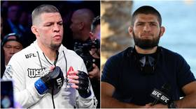In the shadow of The Eagle: UFC matchmaker Khabib has got Conor McGregor & lightweight rivals dancing to his tune