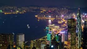 Coronavirus to push Hong Kong's jobless rate beyond 16-year peak