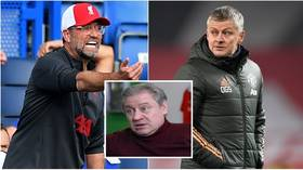 Man Utd vs Liverpool will '90% decide Premier League title' – Old Trafford icon Kanchelskis to RT