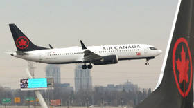 Canada to allow return of Boeing 737 MAX service by lifting flight ban imposed after devastating crashes