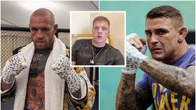 UFC star Conor McGregor sued by two women in multi-million dollar personal injuries lawsuit days before Poirier fight - reports