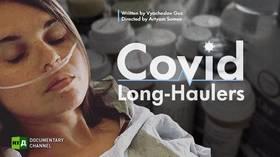 Covid long-haulers