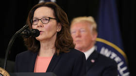CIA director Gina Haspel resigns a day before Biden inauguration