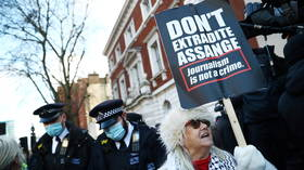 With time running out, pressure grows on Trump to pardon Assange amid reports that aides persuaded him not to do so