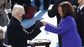 Media & Democrats praise Biden's 'greatest since JFK' inaugural speech, but defeated Republicans appear unconvinced