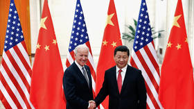 Sino-US relations need mine clearance, bridge construction, and road repair, says China