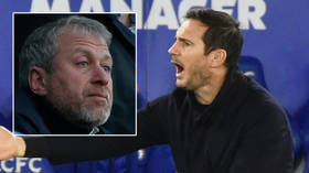 Frank Lampard on the chopping block? Chelsea boss set for Roman Abramovich wrath unless results improve - reports
