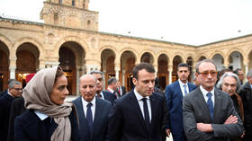 France's main Muslim organization slams three Islamic groups for not signing up to anti-extremism charter