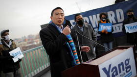 'Messed up comparison': NYC mayoral candidate Andrew Yang blasted for likening BDS movement to 'fascist boycotts'