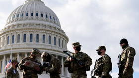 'They are not Nancy Pelosi's servants': Governor DeSantis calls National Guard back home after outrage over their treatment in DC