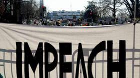 Senate to launch Trump's second impeachment in February – Schumer