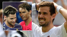 'They are laughing at us': Tennis ace rages at Australian Open and blasts Nadal & Thiem as Serb star speaks of 'horror' quarantine