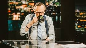 Farewell and thank you, Larry King, a man from an era of more civil, respectful and insightful journalism