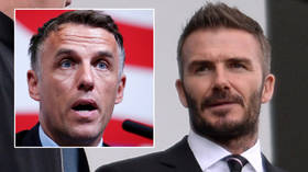 Defensive David Beckham should let results speak for him at Inter Miami - moves based on who you know are nothing new in football