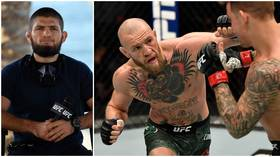 Faded force Conor McGregor can kiss goodbye to Khabib rematch – so what next for The Notorious after UFC 257 defeat?