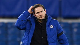 OFFICIAL: Chelsea SACK Frank Lampard after dismal run of form as Abramovich set to appoint Tuchel