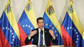 EU drops backing for Guaido as Venezuela interim president, Biden renews US support