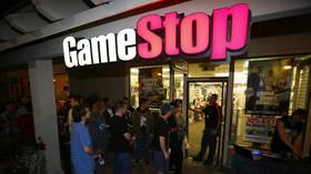 Surprise BOOM: GameStop stock spikes as Reddit-based effort to spite short-sellers triumphs