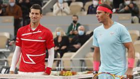 Rafael Nadal takes sly swipe at Novak Djokovic over 'propaganda' as Australian Open quarantine row rages on