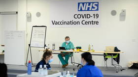 Fraudsters exploit Covid-19 vaccine rollout confusion with email scam, NHS warns