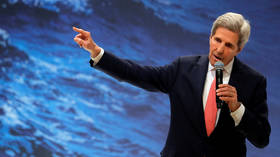 'No idea how skilled labor works'? John Kerry savaged for telling unemployed fossil fuel workers to go MAKE SOLAR PANELS