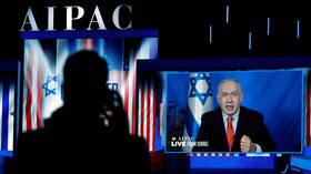 Biden's top cyber adviser donated a lot to Israeli lobby AIPAC, say leftist reporters – and get accused of anti-Semitism