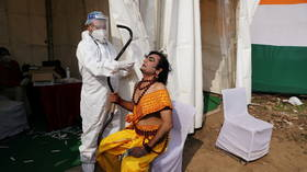 India has 'successfully contained' the Covid-19 pandemic says health minister, with no new cases in fifth of country
