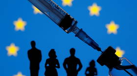 As EU warns of delays to Covid-19 vaccine doses, makers of Russia's Sputnik V say they are 'ready to help' bloc access supplies
