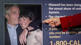 Unsealed court documents say Epstein madam Maxwell orchestrated underage ORGY for her and financier to watch