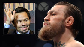 'The demand for the fight is not there': Pacquiao rep rules out McGregor fight as Irishman counts cost of devastating Poirier loss