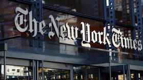 Political scientist published by New York Times arrested for acting as secret agent for Iran