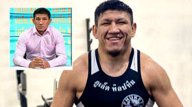 'I'm opening my party': Sentenced MMA fighter runs for office, says 'idiot' Kazakh leaders are 'killing people' over Covid-19 sham
