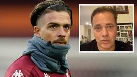 'Grealish won't go to Man United, he'll be part of a winning Aston Villa side': Ex-Villa keeper Mark Bosnich to RT Sport