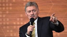 'This issue is not on the agenda': Kremlin rejects suggestions that Ukraine's breakaway Donbass should be integrated into Russia