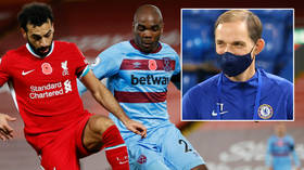 Premier League preview: From Tuchel's Chelsea to a capital clash for Klopp's Liverpool, here are 5 of the key matches this weekend