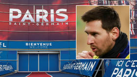 'I find it inappropriate': Would-be Barcelona chief blasts Paris again over Messi move as Pochettino claims 'there are no saints'