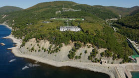 'I'm the beneficiary,' Russian billionaire Rotenberg says about large Black Sea property dubbed 'Putin's palace'