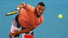 'I didn't miss the game at all': Tennis ace Nick Kyrgios happy to return at Australian Open – but admits no love lost for rivals