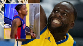 'When the f*ck did he become the tough guy?' Angry NBA star Draymond Green roasts rival Rodney McGruder after bizarre row (VIDEO)