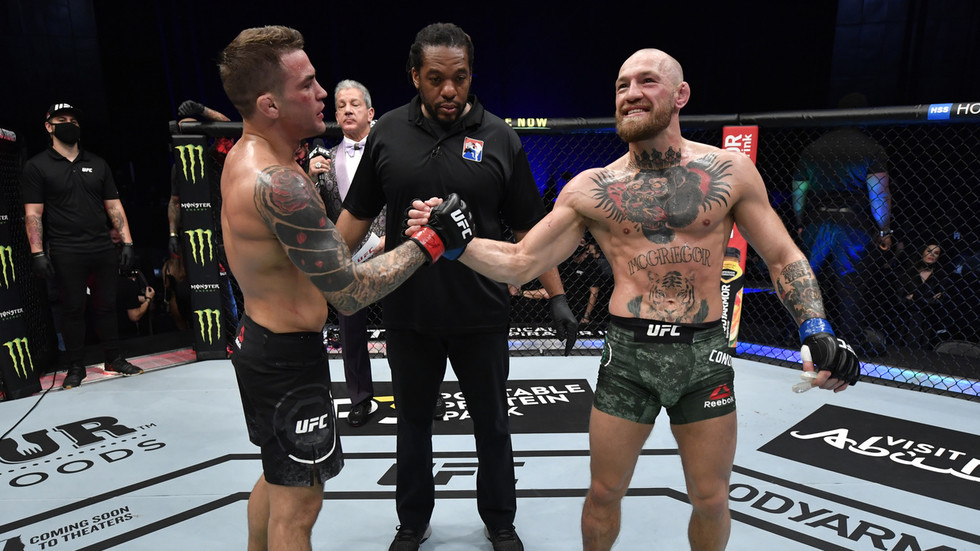 McGregor and Poirier 'agree' to another rematch – but is the UFC's pursuit of big-money bouts undermining the sport?