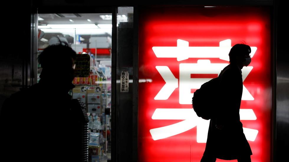 """Covid-Krise: Inmitten steigender Selbstmorde ernennt Japan einen Minister für """"Einsamkeit"""""""