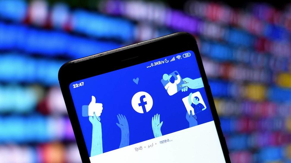Als Reaktion auf das neue Big-Tech-Gesetz der Regierung, zensiert Facebook Informationen und das Teilen von Nachrichten