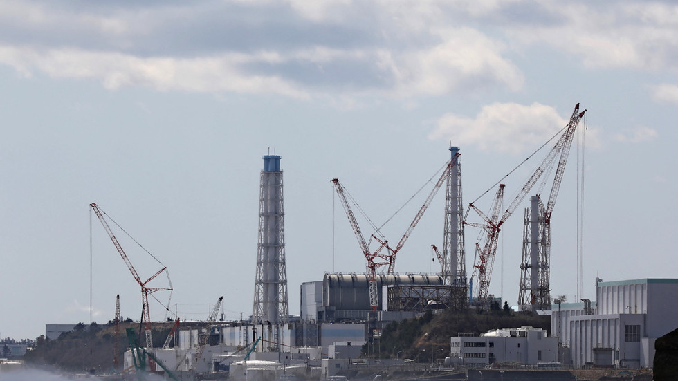 Authorities warn of water level drop at damaged Fukushima nuclear plant after recent magnitude-7.3 earthquake
