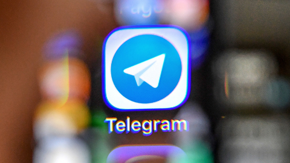 After shuttering TV stations, Kiev now bans Telegram channels despite internet providers saying they can't actually censor them