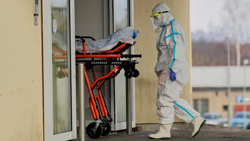 Czech president Zeman reveals Prague has asked Putin to supply Sputnik V Covid-19 vaccine without EU drug watchdog certification