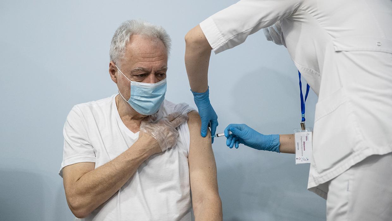 Coronavirus vaccines news