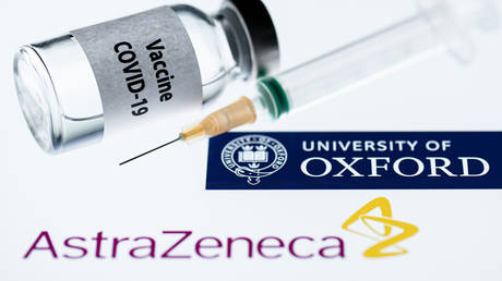 France to get AstraZeneca vaccine from next week, minister says, after row with company over supplies